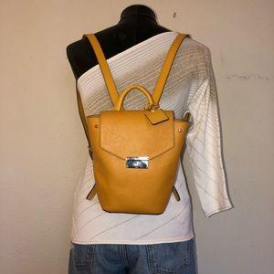 *Limited Edition* Tumi Leather Mini Backpack
